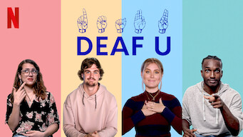 Deaf U Review