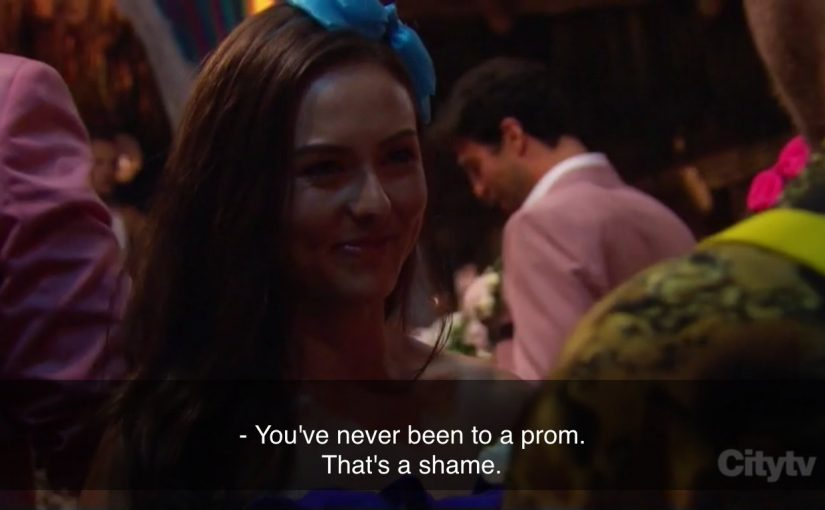 BIP E10 Worst Prom Ever